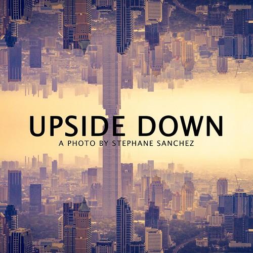 9/156 - Upside down