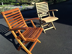 IMG_1938 (howardproducts) Tags: howardproducts sunshield wood conditioner protectant furniture teak outdoor sun uv rays protection patio table chairs