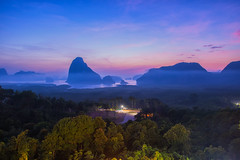 Samed Nang Chee ,Phang Nga Thailand sunrise lanscape background (Bee-Teerapol) Tags: andaman bay beach beautiful celestial coast constellation dawn dusk exotic flow hill horizon island landscape light mountain moving nang nature night ocean outdoor peak phangnga point prores samet sametnangshe sea silhouette sky summer sun sunrise thailand tourism tropical twilight unseen view viewpoint water she