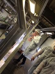 Excursie bij MORA in Maastricht (Fastserviceopleidingen.nl) Tags: ad van mora fastservice geloven excursieweek advangeloven fastserviceopleidingen nfew2013