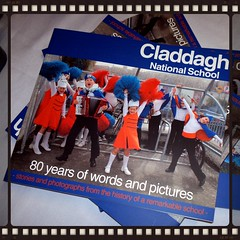 Claddagh National School Book Launch. (mcginley2012) Tags: galway book nokia n8 claddagh claddaghnationalschool