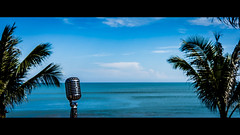 Surfing Seminyak (Splice Studios Singapore) Tags: sky bali classic beach rock zeiss 35mm vintage movie surf widescreen stage sony elvis voice rockroll sound microphone letterbox hip rocknroll mic 55 cinematic audio spokenword kenn splice pristine shure sounddesign carlzeiss f20 filmlook dontsteal 2391 shure55sh sh55 soundsgood donotsteal voiceovers rx1 askpermission movielook 55sh audiopost givecredit delbridge ungasan dscrx1 kenndelbridge splicestudios zeiss35mmsonnartf20