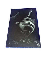 Superman Man Of Steel 5 (XtremeEtching) Tags: comics dc comic superman dccomics superheros manofsteel