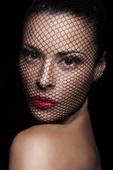 Beauty - Elena Bazán (Carmen Carreño Kcphotography) Tags: portrait beauty photoshop foto retrato retouch belleza retoque carmencarreño