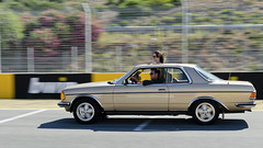 Enjoy the ride (Francisco Javier Periñán Delgado) Tags: car nikon track sigma coche 1750 28 panning cádiz jerez automovil circuito openday barrido circuitodejerez paneo jornadadepuertasabiertas d5100 circuitofjerez