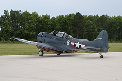 "SBD-5 Dauntless (4) • <a style=""font-size:0.8em;"" href=""http://www.flickr.com/photos/81723459@N04/9286144250/"" target=""_blank"">View on Flickr</a>"