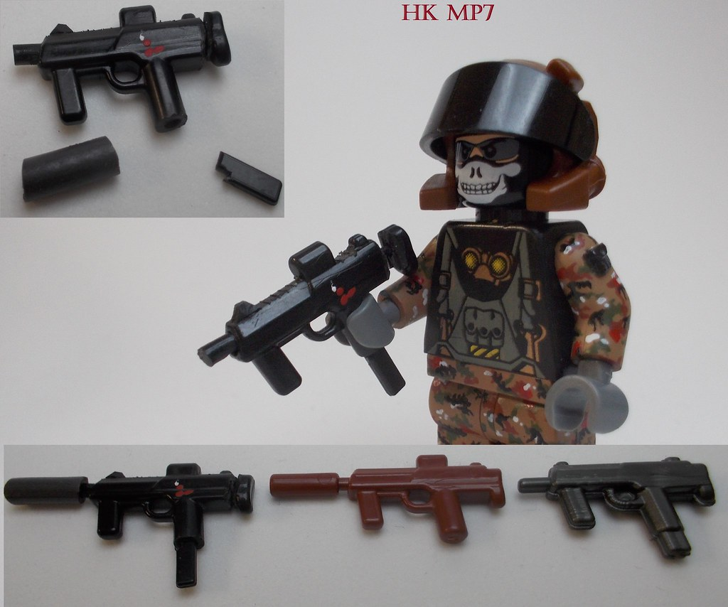 The World's Best Photos of mod and mp7 - Flickr Hive Mind