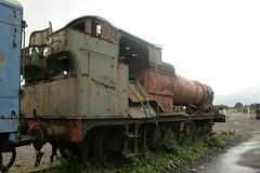GWR 0-6-2T 5668, Pontypool & Blaenavon Ry, South Wales. (nick baxter) Tags: uk southwales railway steam locomotive preserved gwr 062t 56xxclass pontypoolblaeavonrailway