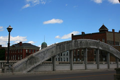 Downtown Galt, Cambridge ON