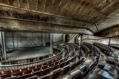 IMG_6867_8_9_tonemapped (callmeflea) Tags: canon rust theater decay connecticut exploring urbandecay rusty ct urbanexploration sterling operahouse derby hdr thesterling derbyct historictheater 5dmarkii sterlingoperahouse