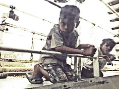 Iphonology: Cambodia Boy (xetheaxe) Tags: boy cambodia sad small homeless phnompenh beg phnom iphonology 8d1adventure