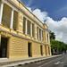 Via che passa accanto al Teatro José Peon Contreras