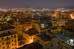 Greece - Athens - Skyline by night (Thierry B) Tags: nightphotography horizontal night geotagged europa europe cityscape exterior photos nacht outdoor dr bynight greece gr balkans griechenland geotag extrieur nuit grce nocturne grece bigcity westerneurope southerneurope    geolocation   athnes photographies  filopapou europedelouest  noctambule 2013  hellenicrepublic  horizontalphoto grandeville  europedusud photosnocturnes gotagg thierrybeauvir beauvir noctanbule wwwbeauvircom droitsrservs photothierrybeauvir rpubliquehellnique st0000 20130823