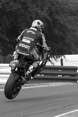 High Flyer (m78kem) Tags: park england white mountain black canon flying moving jumping fast bikes super racing british bsb cadwell eos50d