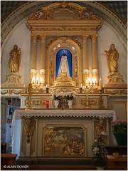 Notre Dame du Charmaix