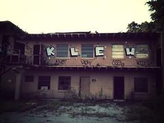 KLEW NVCK (NotVeryCoolKidKlew2) Tags: new eye up k kids graffiti weird kid cool very florida c tag n v crew wierd dope piece throw pensacola gettin vandals brisk krew atr nvc randum 2013 ekes klew nvck mammothfilter wieyerd