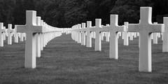 American Cemetery and Memorial (davidvankeulen) Tags: usa cemetery memorial europe cross amerika 1945 1944 wo2 usarmy secondworldwar battleofthebulge kruis woii americancemetery unitedstatesarmy americancemeteryandmemorial ardennesoffensive grandduchédeluxembourg groussherzogtumlëtzebuerg ardennenoffensief 2ewereldoorlog 19441945 groothertogdomluxemburg granderégion militarycemeteries grosherzogtumluxemburg grosregion davidvankeulen davidcvankeulen slagomdeardennen urbandc davidvankeulennl reconstructionofthebattleofthebulge theluxembourgamericancemetery cimetièresmilitaires