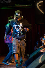 Dizzy Wright (36 Frames Photography) Tags: seattle music golden washington tour hill crowd 206 livemusic surfing capitol age hiphop nightlife wright rap dizzy neumos muscian 36framesphotography