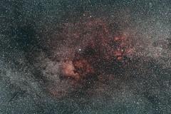 HII Regions in Cyg (gerlos) Tags: astronomia astronomy deepsky pixinsight nebulae cygnus deneb sadr stars night sicily astrometrydotnet:id=supernova8934 astrometrydotnet:status=solved canon