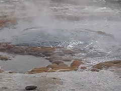 Strokkur, 240fps, slowed middle (Inanimate Carbon Rod) Tags: 6 speed effects iceland video high creative casio adobe pro after hi premiere geology geyser cody suite rowan strokkur highspeed hispeed cs6 geophysics exfh100