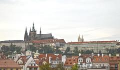 Praga (toltequita) Tags: landscape europa europe prague prag praga repblica checa panormica panview