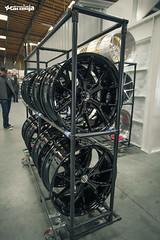 hrebmw1-10 (carninja) Tags: factory tour sandiego wheels f10 porsche bmw how m3 oldskool rare m6 m5 e46 hre bmwm6 baller emk bmwm5 e39 bmwm3 hrewheels 4series davidcoyne f10m5 elitarmotorkingdom