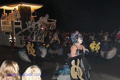 Motiv8 Carnival Club (Al Crook) Tags: carnival club glastonbury 2013 motiv8