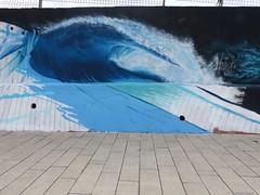 Graffiti (paramonguino) Tags: streetart graffiti tenerife canaryislands islascanarias kanarischeinseln 091113 copiarw926jpg p1130926