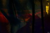 "Dreamcatcher or  ""Bad dreams disappearing with the light of day."" (░S░i░l░a░n░d░i░) Tags: life blue light red orange black green love yellow photo heart spirit mixedmedia dream feather mind soul nightmare dreamcatcher archetype photocomposition inputoutput σ renateeichert resilu"