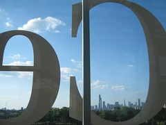 """Chicago Skyline • <a style=""""font-size:0.8em;"""" href=""""http://www.flickr.com/photos/109120354@N07/11047108174/"""" target=""""_blank"""">View on Flickr</a>"""