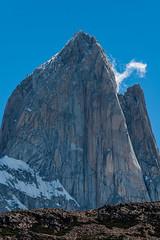 Fitz Roy cume (mcvmjr1971) Tags: travel parque argentina roy d50 los nikon el nacional fitz chalten glaciares