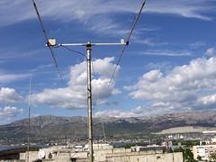 28MHz 2el. HB9CV (T.J. Jursky) Tags: new europe day pics croatia split adriatic hajduk dalmacia spinut