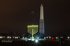 The National Menorah (jmasher) Tags: white house monument night dc washington candles 8th hanukkah menorah hanukkiah 8thnight