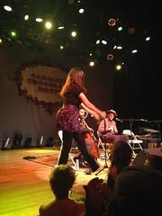 Carolina Chocolate Drops, Variety Playhouse, Atlanta, GA 12/6/2013