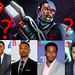 Who Should Play Cyborg?