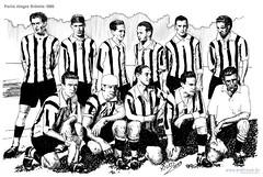 Porto Alegre Grêmio 1929