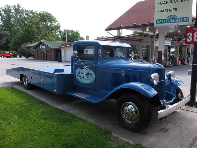 ford truck vermont chimera bennington hauler hemmingsmotornews thomasvandyne