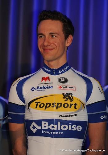 Topsport Vlaanderen - Baloise Pro Cycling Team (35)