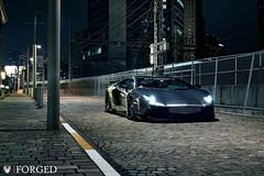 Liberty Walk iForged Lamborghini Aventador (iforgedwheels) Tags: lamborghini legacy forged supercharged widebody iforged libertywalk forgedwheels aventador 3piecewheels iforgedwheels concavewheels deepconcave concavesociety legacyv2