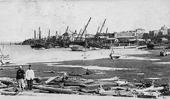 02_Suez - Fishing Harbour (usbpanasonic) Tags: harbor canal redsea egypt mediterraneansea egypte  fishingharbour suez egyptians egyptiens