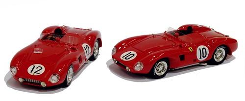 Art Model Ferrari 675LM 56-001