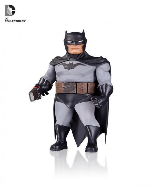 DC Collectibles – 蝙蝠俠【小小高譚】Li'l Gotham 漫畫人物立體化