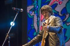 2014-03-03 - Ciro y Los Persas - Cosquin Rock - Foto de Marco Ragni