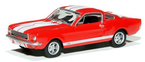 BUB Mustang 350 GT