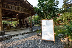 """Bloody Cold Beer"" (Ursula in Aus (Resting - Away)) Tags: sumatra indonesia unesco bukitlawang gunungleusernationalpark earthasia"
