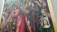The Louvre (deadmanjones) Tags: crucifixion jesus muséedulouvre thelouvre louvremuseum painting