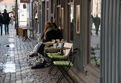 Haga Göteborg (maj-lis photo) Tags: haga göteborg street cafe gothenburg hww