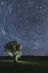 Simancas_Circumpolar_01 (ThorinXX) Tags: circumpolar estrellas plenilunium