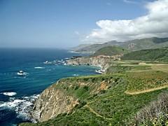 Highway No. 1, Kalifornien, USA (friedhelmbick) Tags: highway1 kalifornien küste