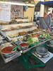 Penang different types of food (katreenatravels) Tags: penang georgetown malaysia solo travel asia worldtrip blog